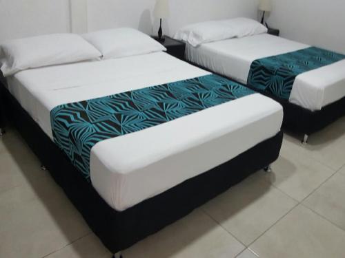 Hotel Septima Avenida, Neiva