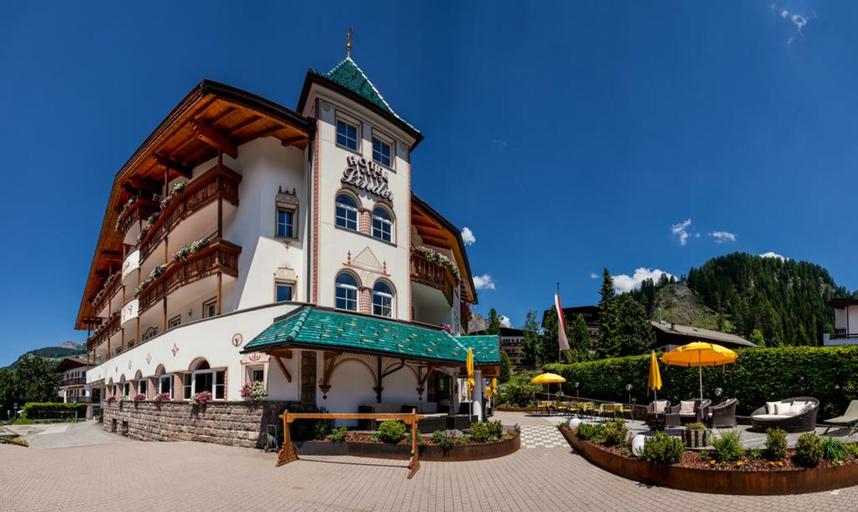 Linder, Bolzano