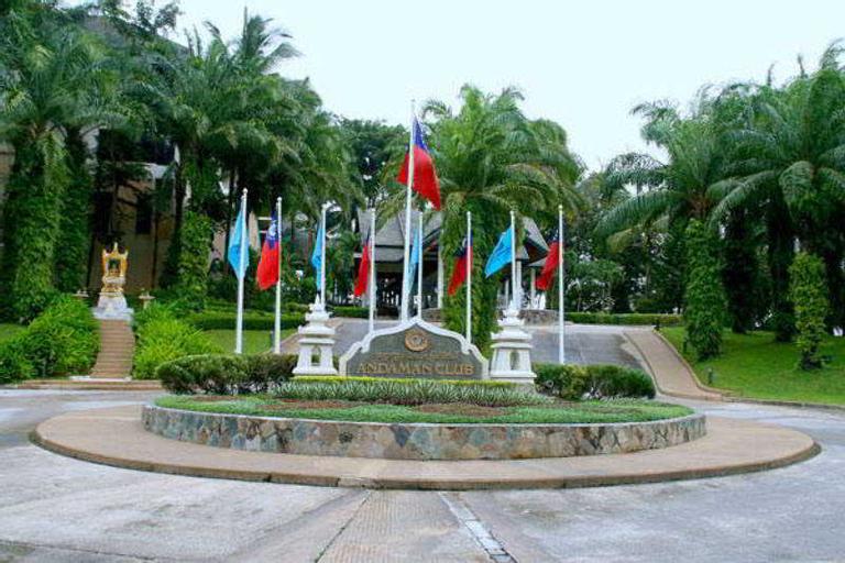 Grand Andaman, Muang Ranong