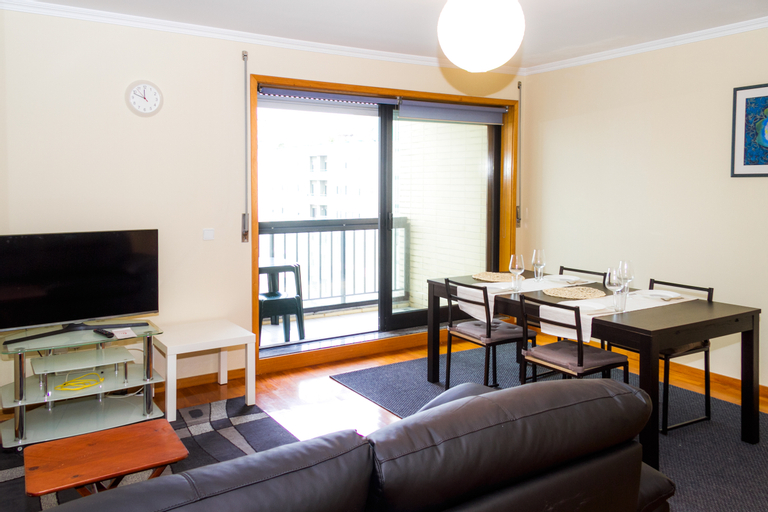 City Beach Apartment, Matosinhos