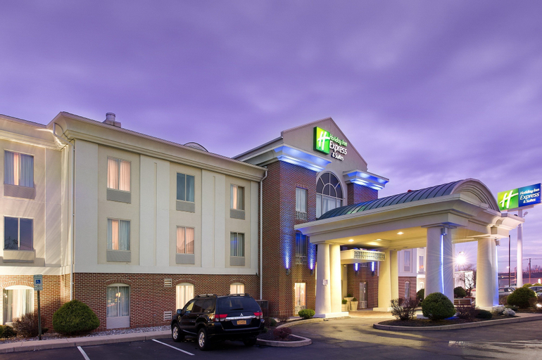 Holiday Inn Express & Suites Chambersburg, Franklin