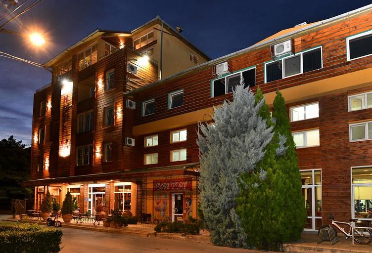 Garni Hotel Garson Lux, Novi Sad