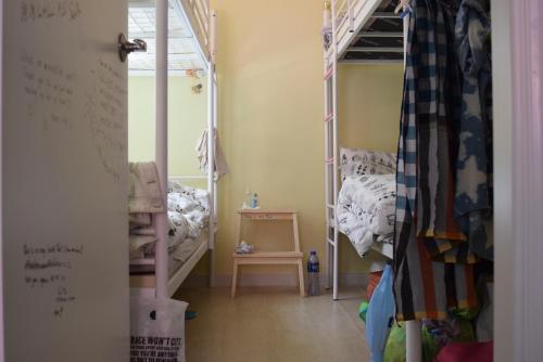 Ruby Hostel, Yau Tsim Mong