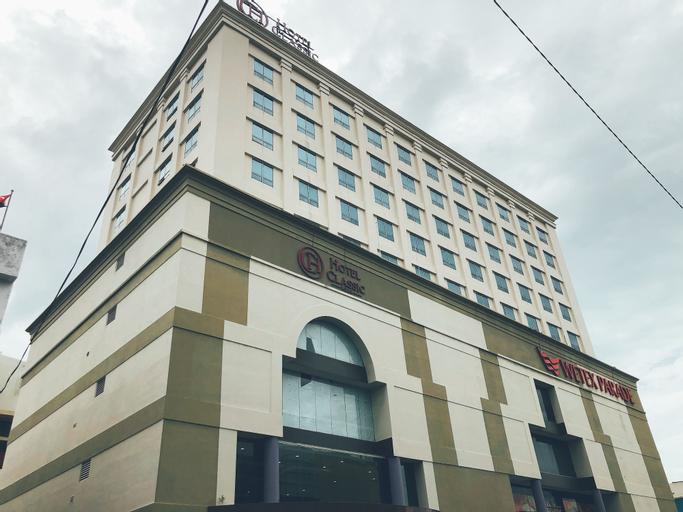 Classic Hotel Muar, Muar