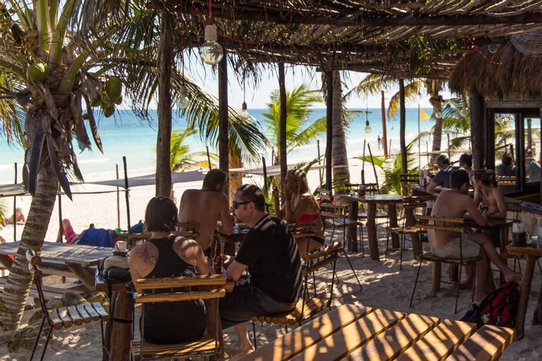 Hotel Poc Na Tulum, Cozumel