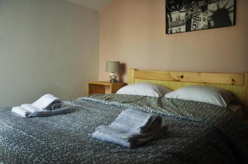 Hostel 33, Faro