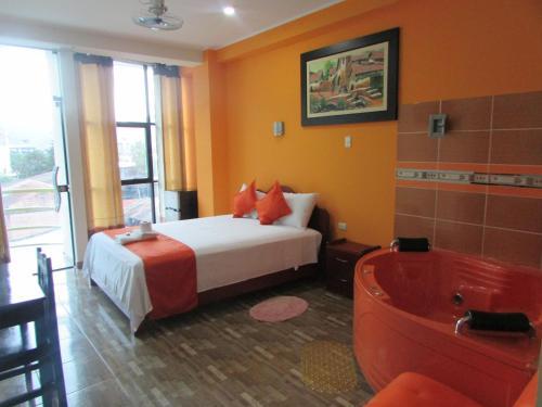 Hotel Rio Sol Tingo Maria, Leoncio Prado