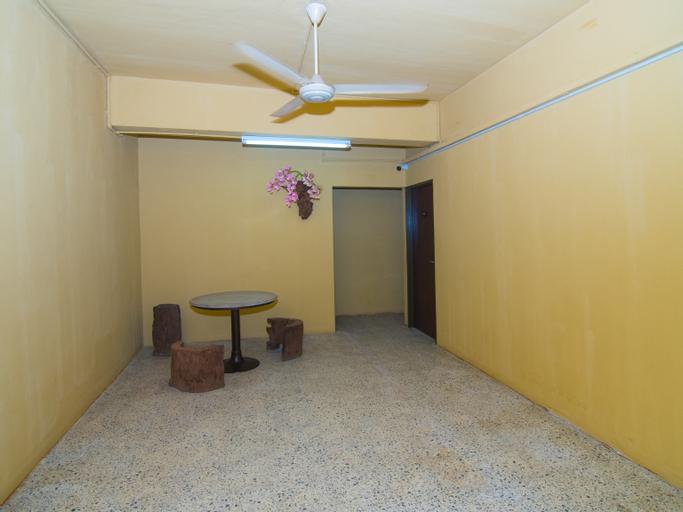 OYO 507 Aikka Hotel, Seberang Perai Utara