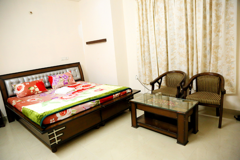 Hotel Grand Way, Panchkula