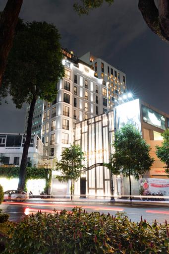 Bach Suites Saigon, Quận 3