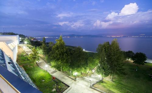 Hotel Izgrev Spa & Aquapark,