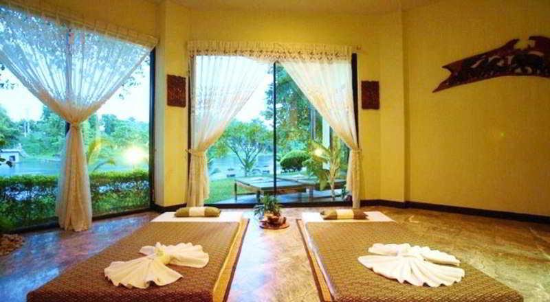 Royal Riverkwai Resort and Spa, Muang Kanchanaburi