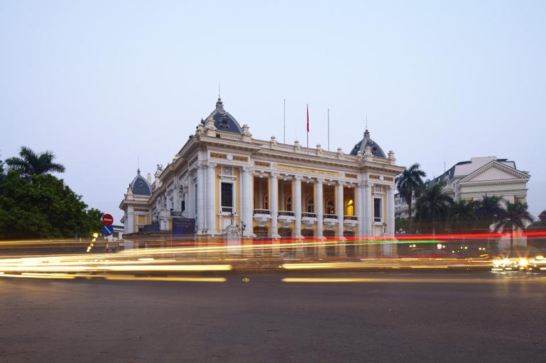 The 684 House, Long Biên