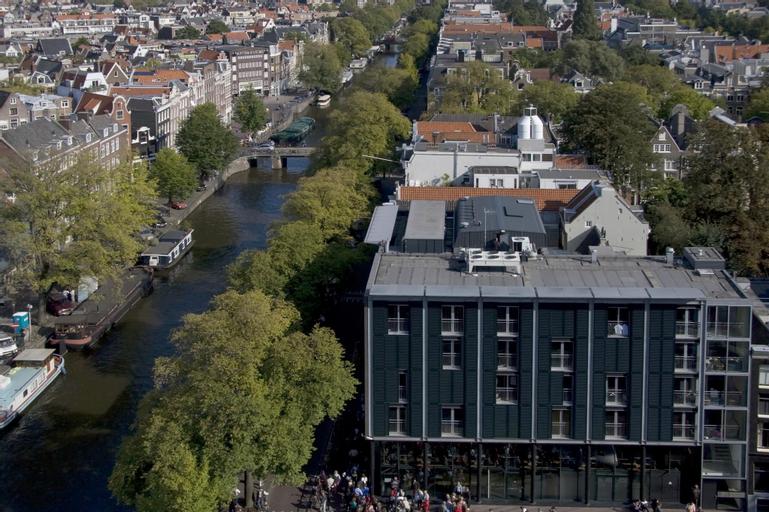 Gardenhouse Amsterdam, Amstelveen