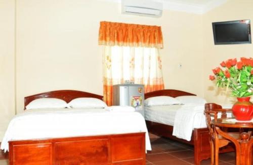 Thanh Nhan 1 Hotel, Cà Mau