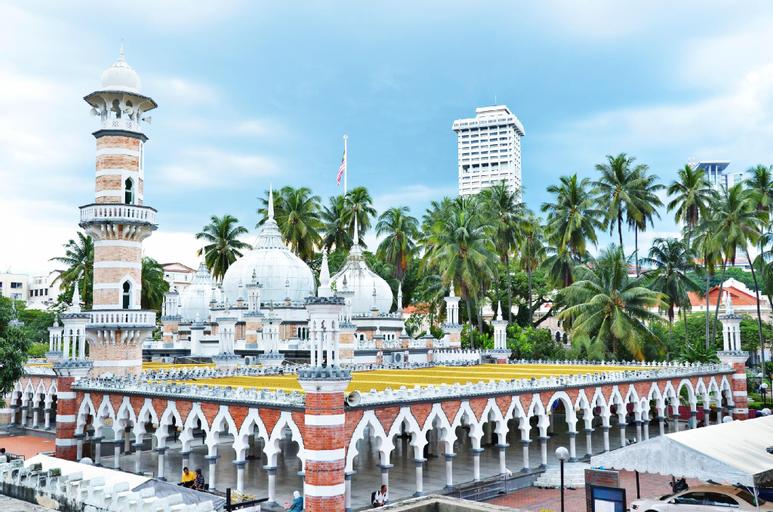 SOHO Duplex Scott Garden Old Klang Road, Kuala Lumpur