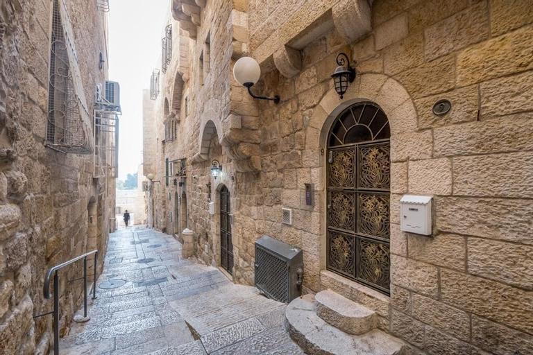Western Wall Luxury House, Jerusalem