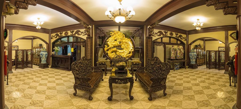 Hanoi Dragon Hotel, Vĩnh Tường