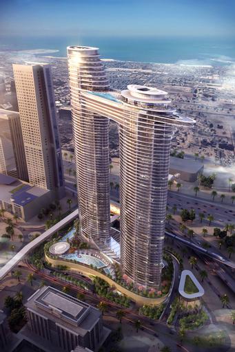 Address Sky View Hotel,