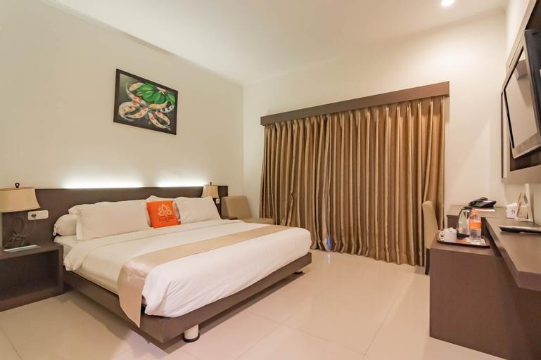 Alqueby Hotel, Bandung