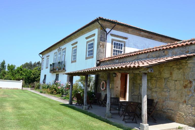 Casa de Santa Comba, Barcelos