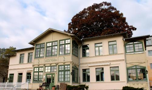 Aurelia Villa Flora, Vorpommern-Greifswald