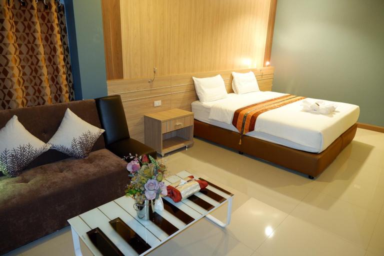 Berich Hotel, Muang Tak