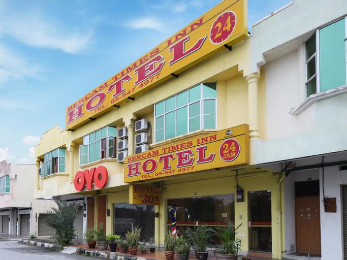 Bercam Times Inn Hotel, Kinta