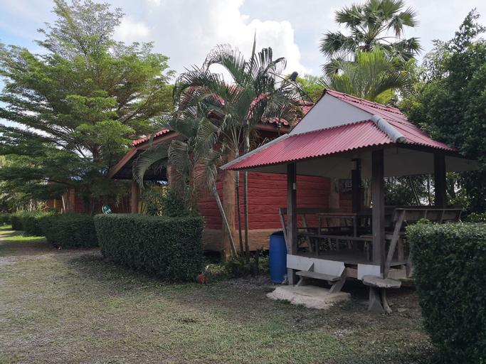 Piamsook Resort, Sankha Buri
