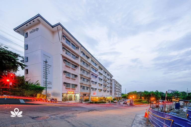 ZEN Rooms Woodridge Mckinley BGC, Makati City
