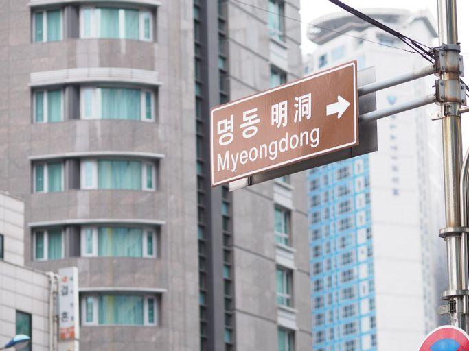 Noni Motel, Yeongdeungpo