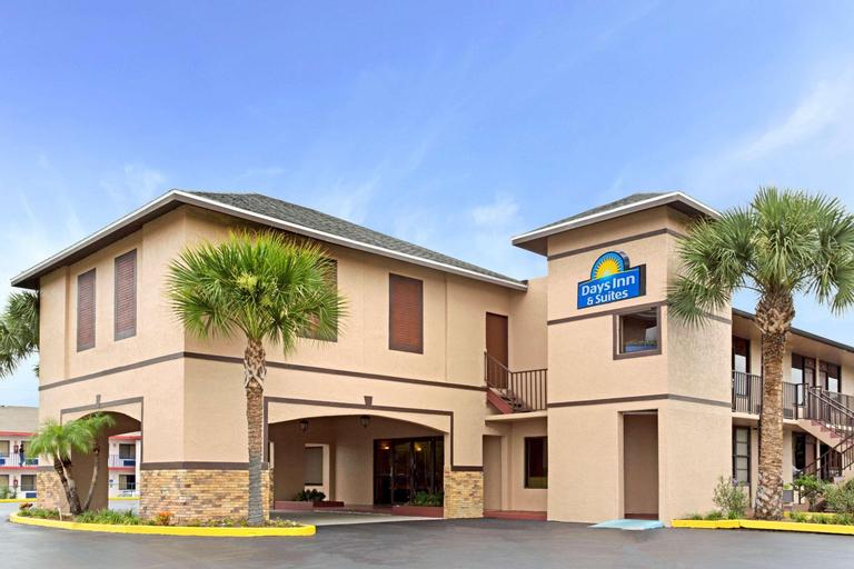 Days Inn by Wyndham Kissimmee West, Osceola