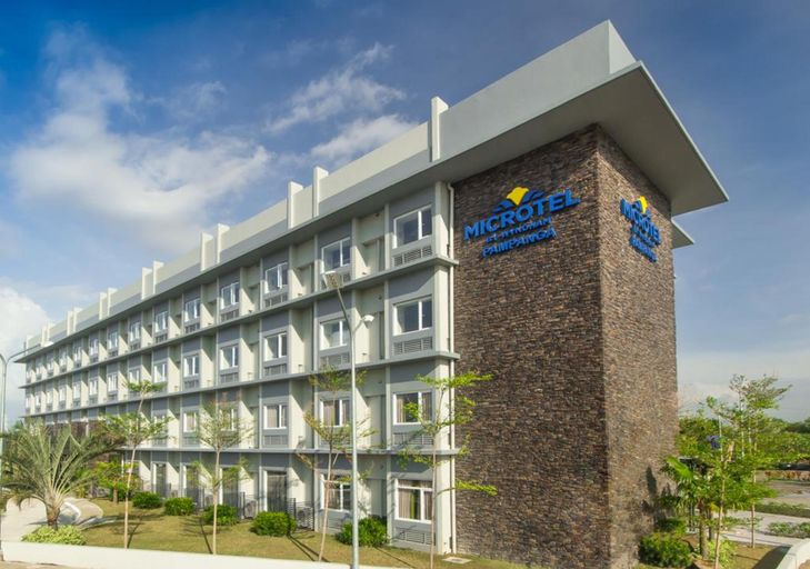 Microtel Inn & Suites by Wyndham San Fernando, San Fernando City