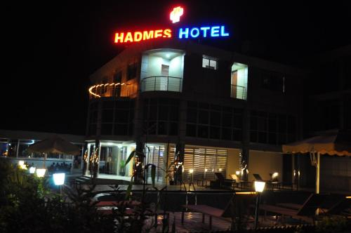 Hadmes Hotel, Debub Mirab Shewa