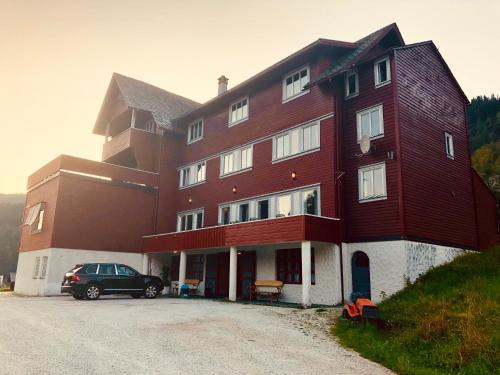 Voss Fjell Hotel, Voss