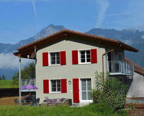 Ferienhaus Stockli, Schwyz