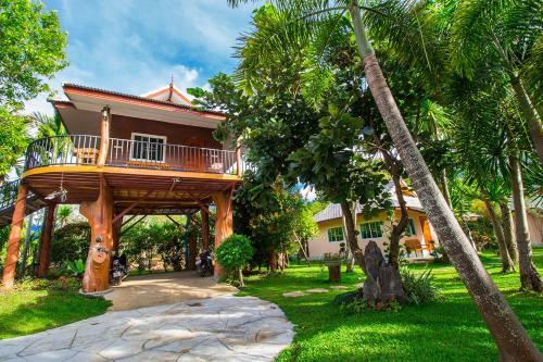 Suansusana Resort, K. Mae On
