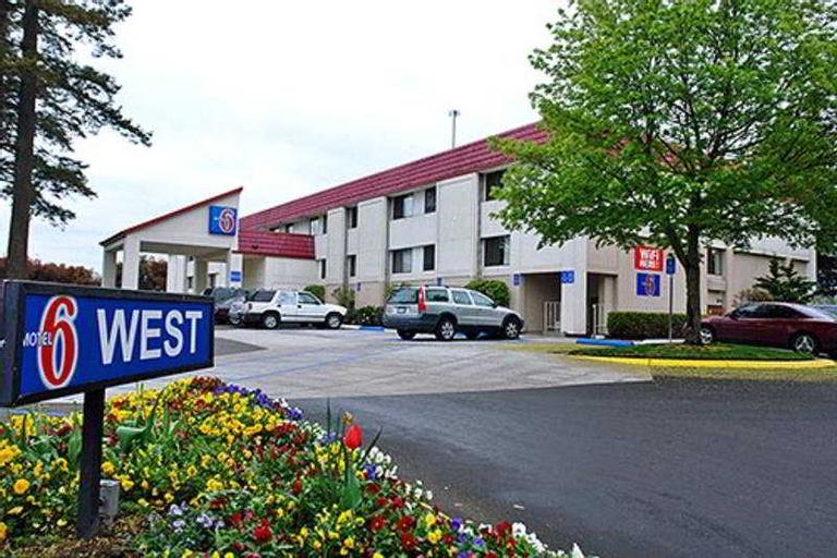 Motel 6 Tigard West, Washington