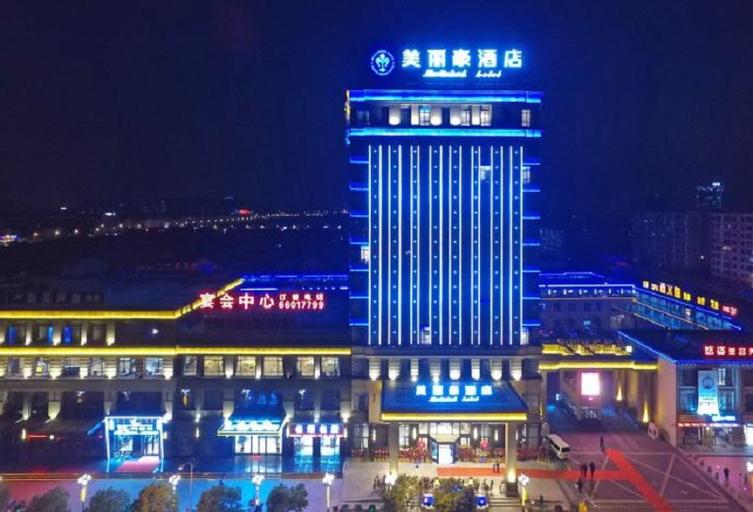 Merlinhod Hotel Shanghai Baoshan, Shanghai