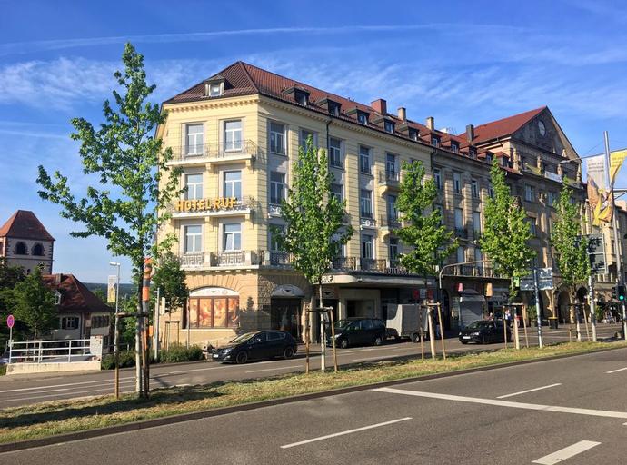 Novum Hotel RUF, Pforzheim