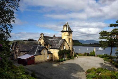 Dungallan Country House, Argyll and Bute
