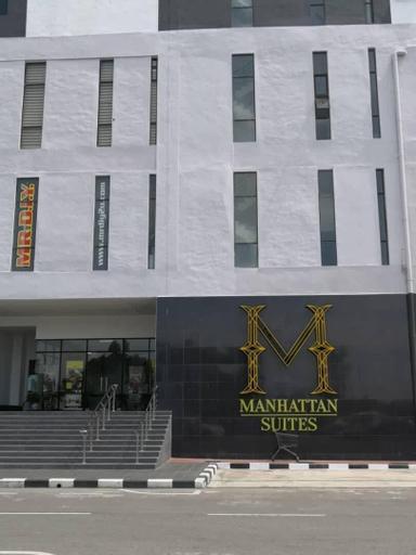Manhattan Suite ITCC Penampang, Penampang