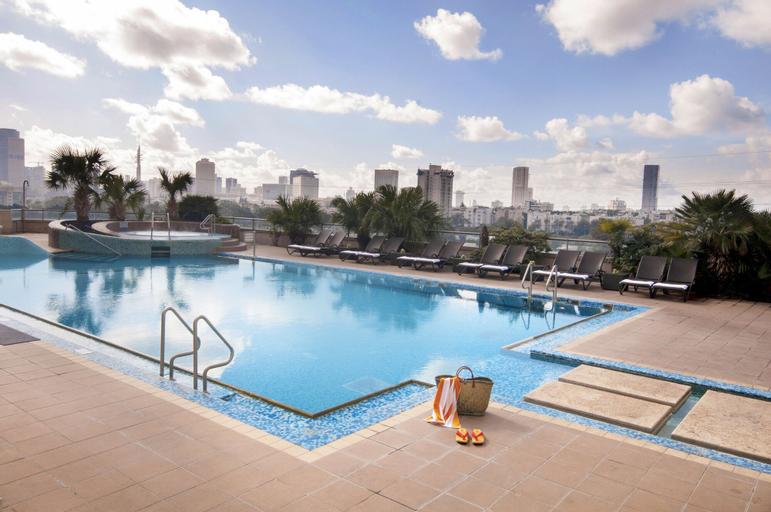 Leonardo City Tower Hotel Tel Aviv,