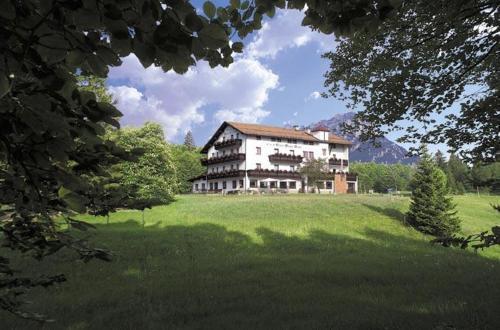 Hotel Monte Rust, Trento