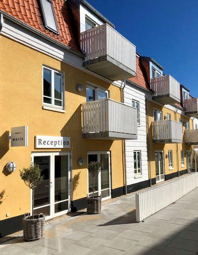 Hotel Marie, Frederikshavn