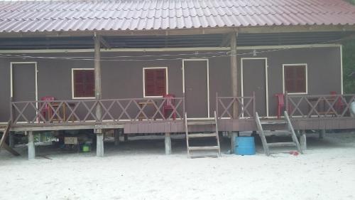 Sao Guest House, Botum Sakor