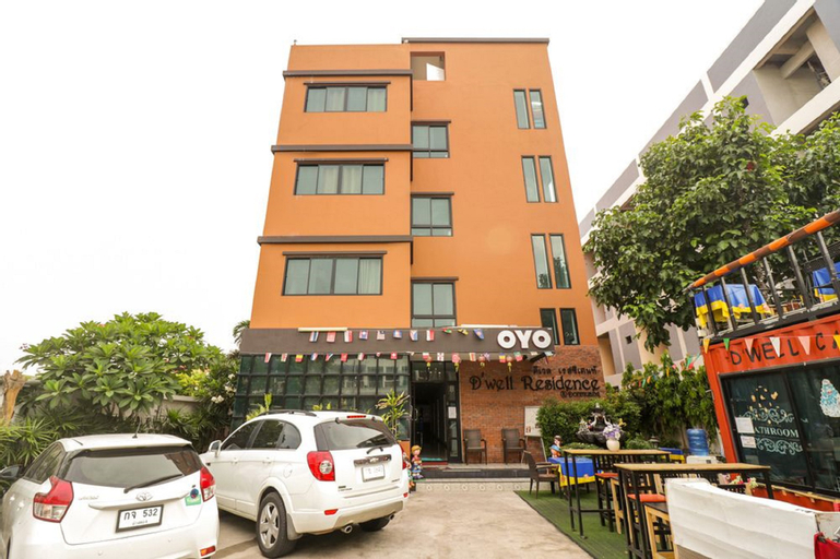 Kung Val Mansion, Don Muang