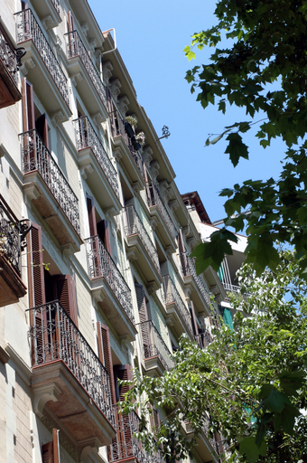 Tendency Apartments 9, Barcelona