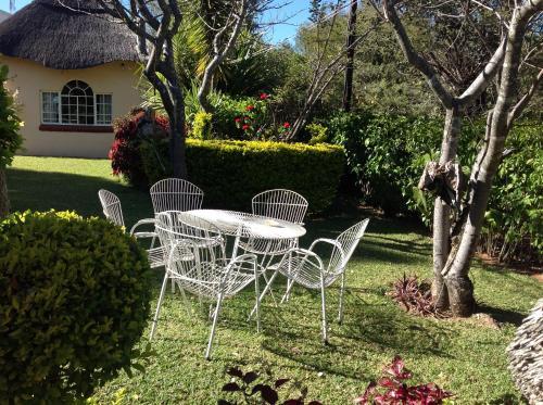 Lynn's Guest House, Bulawayo