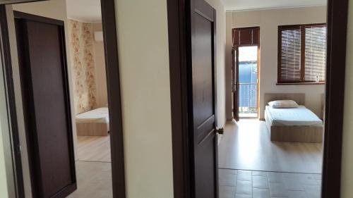 Private house, Gulripshi